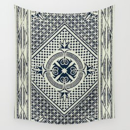 Sixty-nine Wall Tapestry