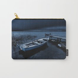 Im not alone Carry-All Pouch