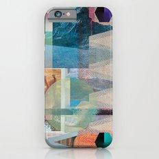 DIPSIE SERIES 001 / 03 iPhone 6s Slim Case