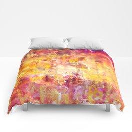 Hot Flash Comforters