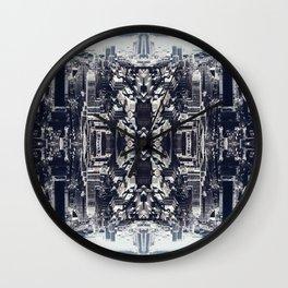 YNNY Wall Clock