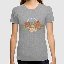 Autumn Bear T-shirt