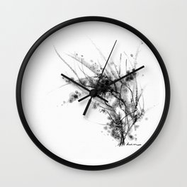 cool sketch 62 Wall Clock