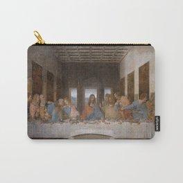 Leonardo da Vinci – Ultima cena – the last supper Carry-All Pouch