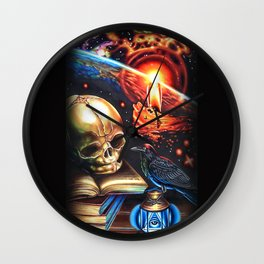 The Right Time Wall Clock
