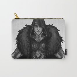 The betrayer Carry-All Pouch