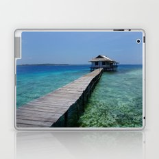 Secret house Laptop & iPad Skin