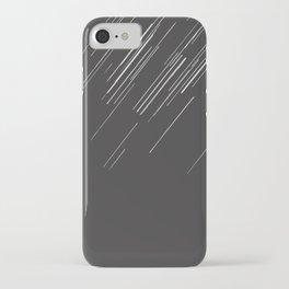 Geminid meteor shower #society6 #decor #buyart iPhone Case