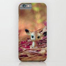 Hidden (Little Deer) iPhone 6s Slim Case