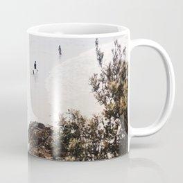 The Pass, Byron Bay Coffee Mug