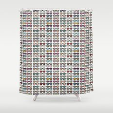 The Way I See It Shower Curtain