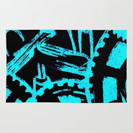 Industrious Movement Rug