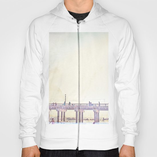 California Dreamin' in NY Hoody