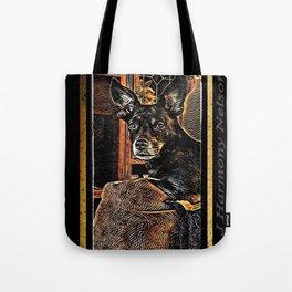The Mo Mo Tote Bag