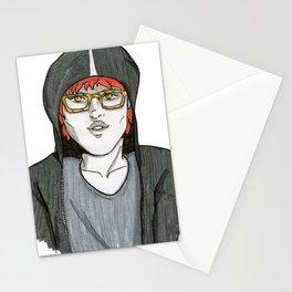 Seven 707 Stationery Cards