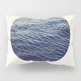 You or Me Pillow Sham
