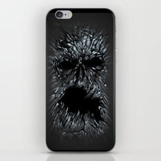 Necronomicon iPhone & iPod Skin
