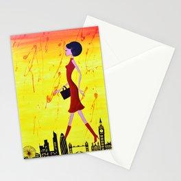 Naturally Extraordinary Stationery Cards