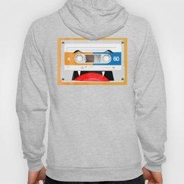 The cassette tape Vampire Hoody
