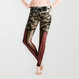 Charleston French Quarter Leggings