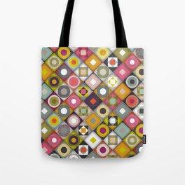 parava diagonal Tote Bag