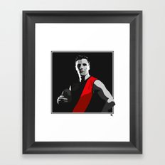 Matthew Lloyd Framed Art Print
