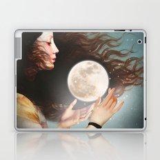 Meet the Moon Laptop & iPad Skin