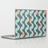 chelsea Laptop & iPad Skins featuring Chelsea by Heather Dutton