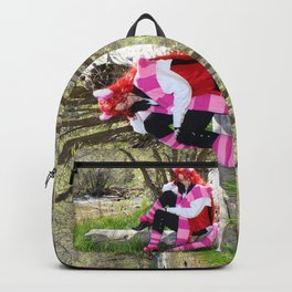 Riverside Cheshire Grell Backpack