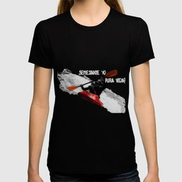 It's All about the Rapids! T-shirt