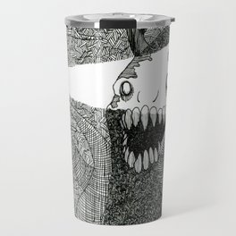 Discovery at the Cape Travel Mug