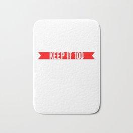 Keep IT 100 Bath Mat