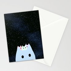 cat-32 Stationery Cards