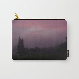 House in the Woodlands Carry-All Pouch