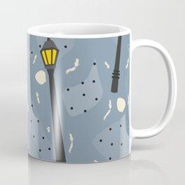 English Lights Coffee Mug