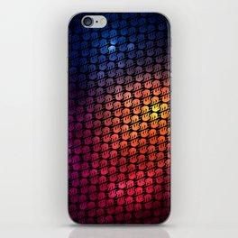 Treebassin – Sloth iPhone Skin