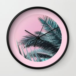 Remembering the Summer Wall Clock