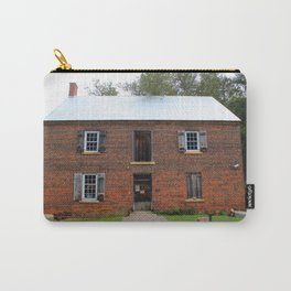 Kerr Mill 1 Carry-All Pouch