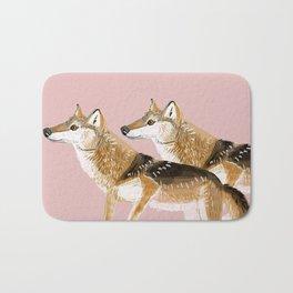 Totem Honshu Wolf Bath Mat