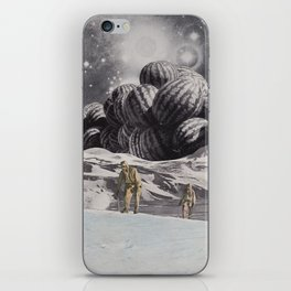 Melons iPhone Skin