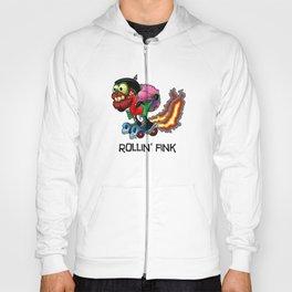 RollerFink Hoody