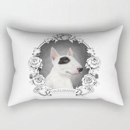 GAINSBARRE Rectangular Pillow