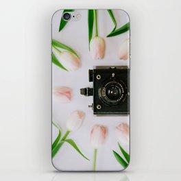 Six-20 iPhone Skin