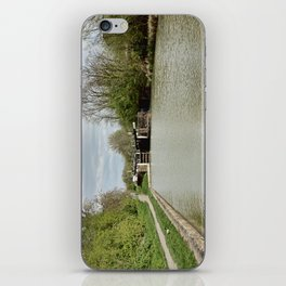 Stockton Locks  iPhone Skin