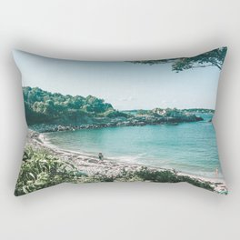 Portland, ME. 2019 Rectangular Pillow