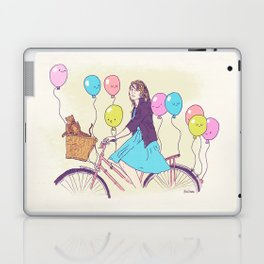Fleur Laptop & iPad Skin