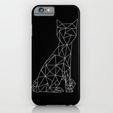 Eleven Quads Cat Slim Case iPhone 6s
