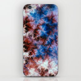 Celestials - Crumbling Reality iPhone Skin