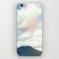 Sunny Side II iPhone & iPod Skin