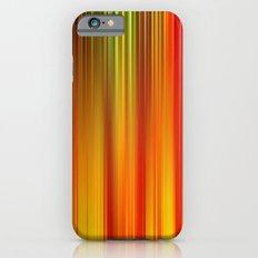Burning Field iPhone 6s Slim Case